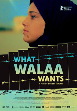 What Walaa Wants