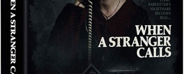 When A Stranger Calls - UK Blu-ray