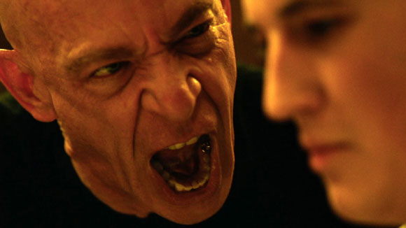 Whiplash, JK Simmons - Top 10 Films
