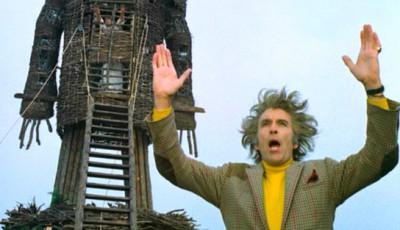 The Wicker Man, Robin Hardy, Christopher Lee - Top 10 Films