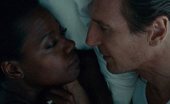 Best British Films of 2018 - Widows