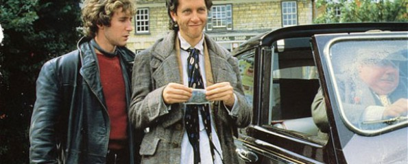 Richard E Grant, Paul McGann, Withnail and I, Brits on Holiday, British Countryside, Film, Bruce Robinson,