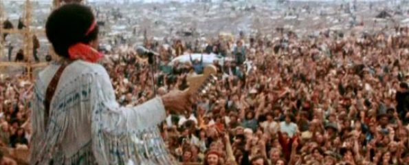 Woodstock, Film, music concert film,