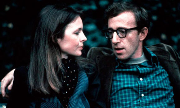 Top 10 Woody Allen One-Liners