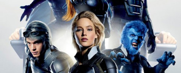 X-MEN: APOCALYPSE will be released in cinemas and IMAX across the UK & Ireland on 18th May, 2016.