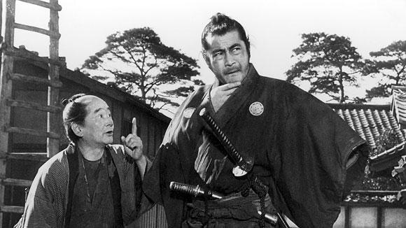 yojimbo_akira-kurosawa_top10films