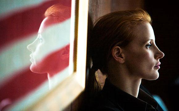 Zero Dark Thirty, Top 10 Films,