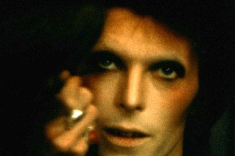 ziggy stardust, david bowie, music concert film,