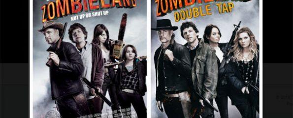 Zombieland Double Tap Top 10 Films